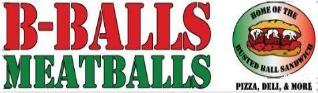 B-Balls MeatBalls - Suffern NY 10901