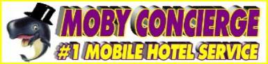 MOBY CONCIERGE - MOBY HOTELS